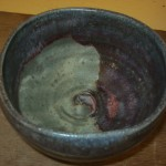 Tea Bowl (Chawan No10 ZP)