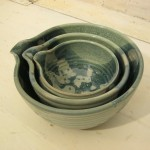 Nest of Mixing Bowls (No 10 GG overlap WR)