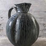 Large Stoneware Jug