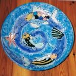 Fish Dish 1996