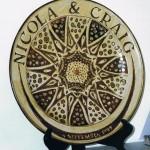 Wedding Dish 1999