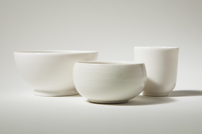 Porcelain, Paul Tebble
