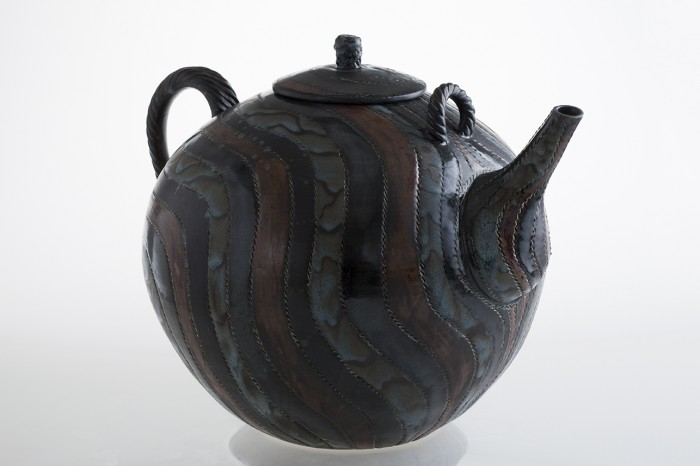 Five Gallon Teapot