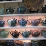 Teapots Dec 2016