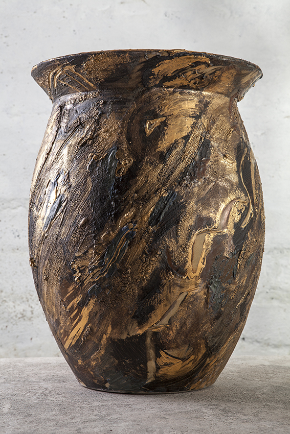 Water Pot, Paul Tebble (appro x38cm high)