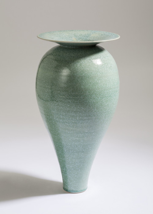 Vase, Paul Tebble (38cm)