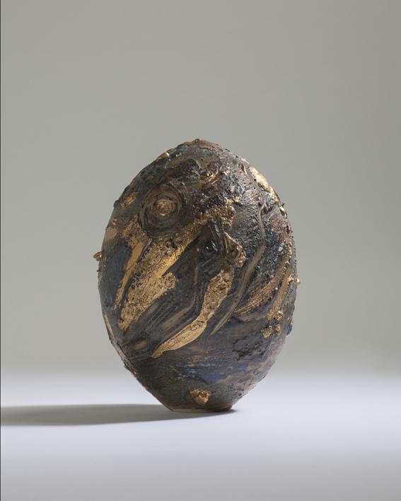 Goloed Globe, Paul Tebble (23cm)