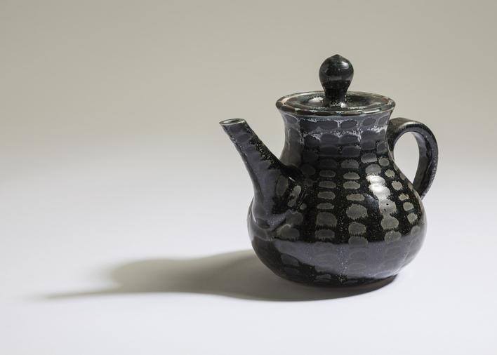 Coffee Pot, Junko Shibe